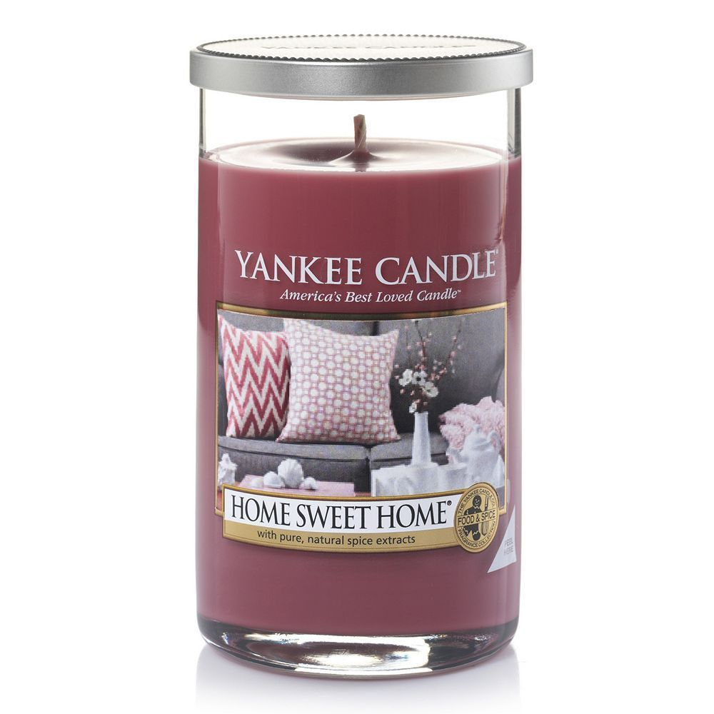 Yankee candle home sweet home oz candle jar candle jars