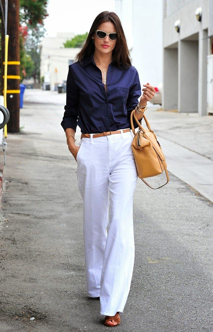 ♥ Bir Demet Moda ♥ #businesscasualoutfitsforwomen