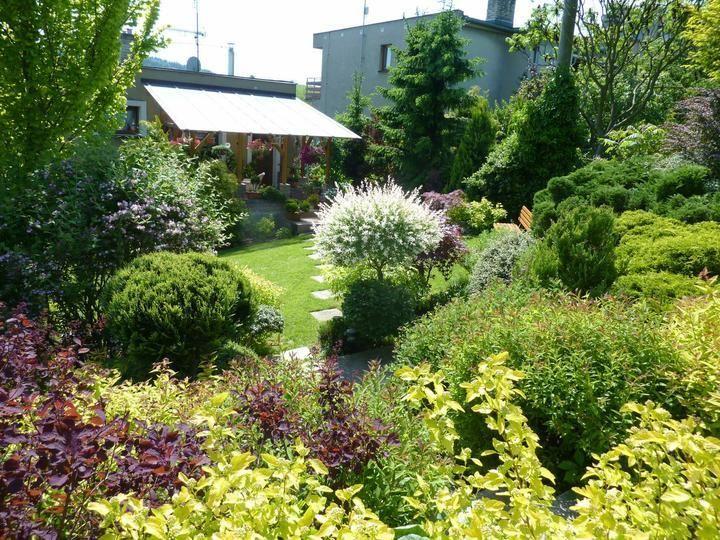 Photo of Inšpirácie pre moju (tvoju) záhradu ;)
