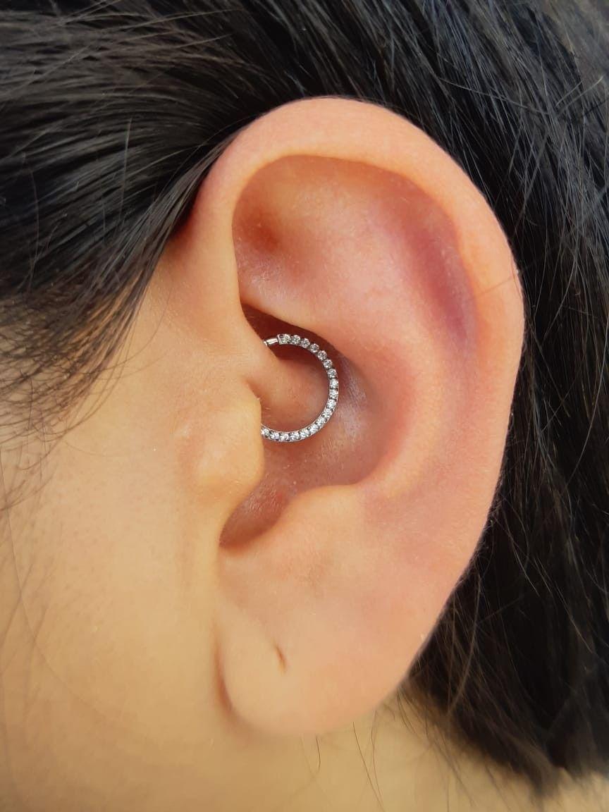 daith piercing smycke