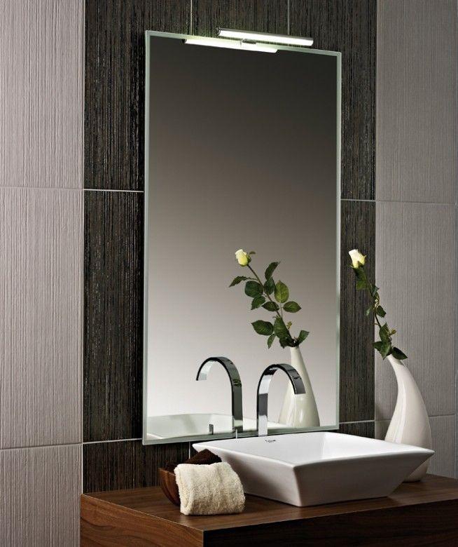 Leuchtspiegel Mit Leuchte Irene Badspiegel Led Badspiegel