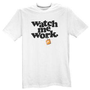 Watch Me Work Atlanta Extreme Volleyball Club Mens Tops Mens Tshirts Volleyball Shirts