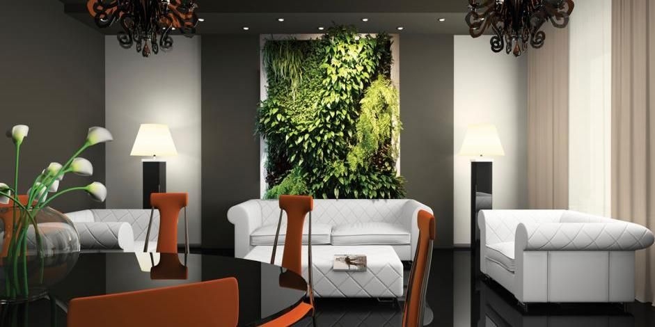 Captivating Sage Vertical Gardens | Wall Mounted And Freestanding Vertical Wall Gardens