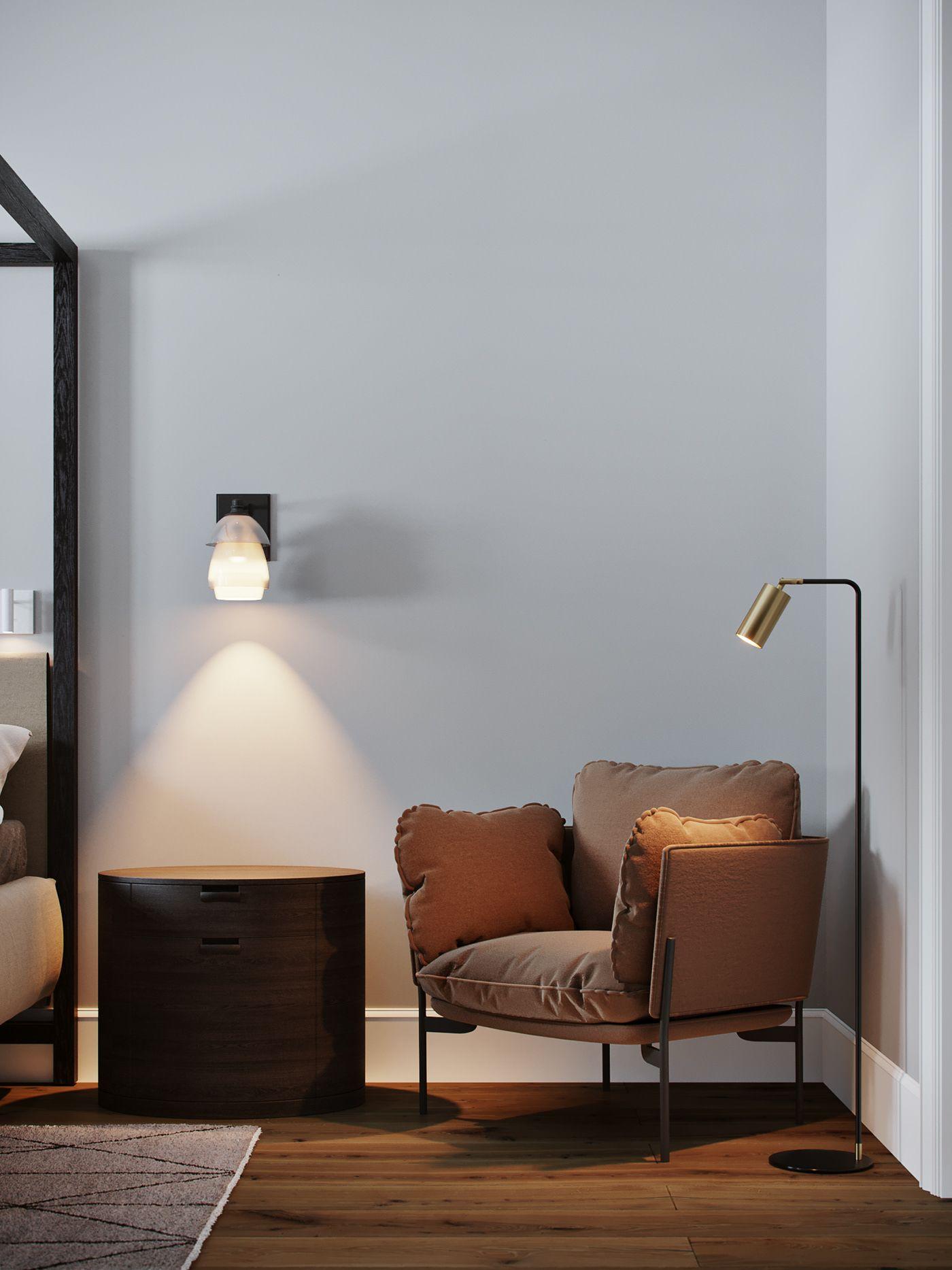 Ø S T Ø J E N K A on Behance Living room corner
