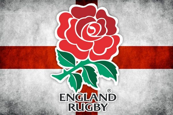 Show Your Support For The English Rugby Team Rwc Rugby England England Rugby Rugby Logo Six Nations Rugby
