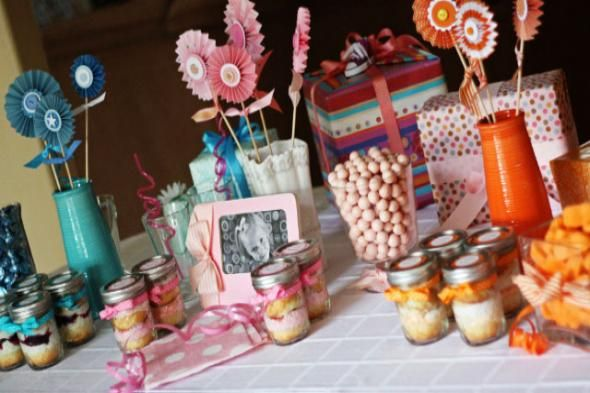 Resultado de imagen de simple birthday party decoration ideas for