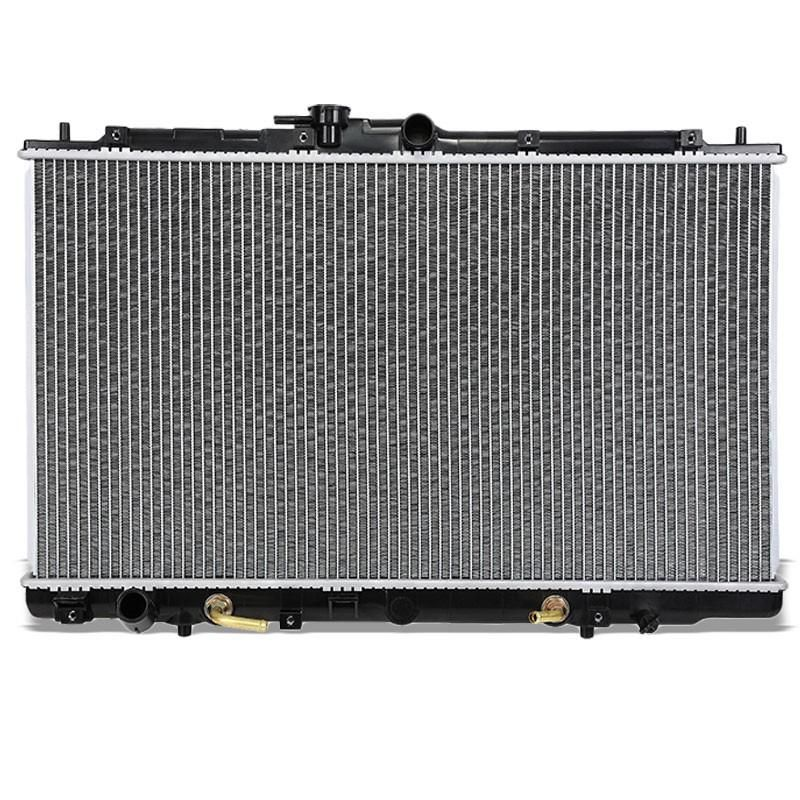 Lightweight OE Style Aluminum Core Radiator For 98-02