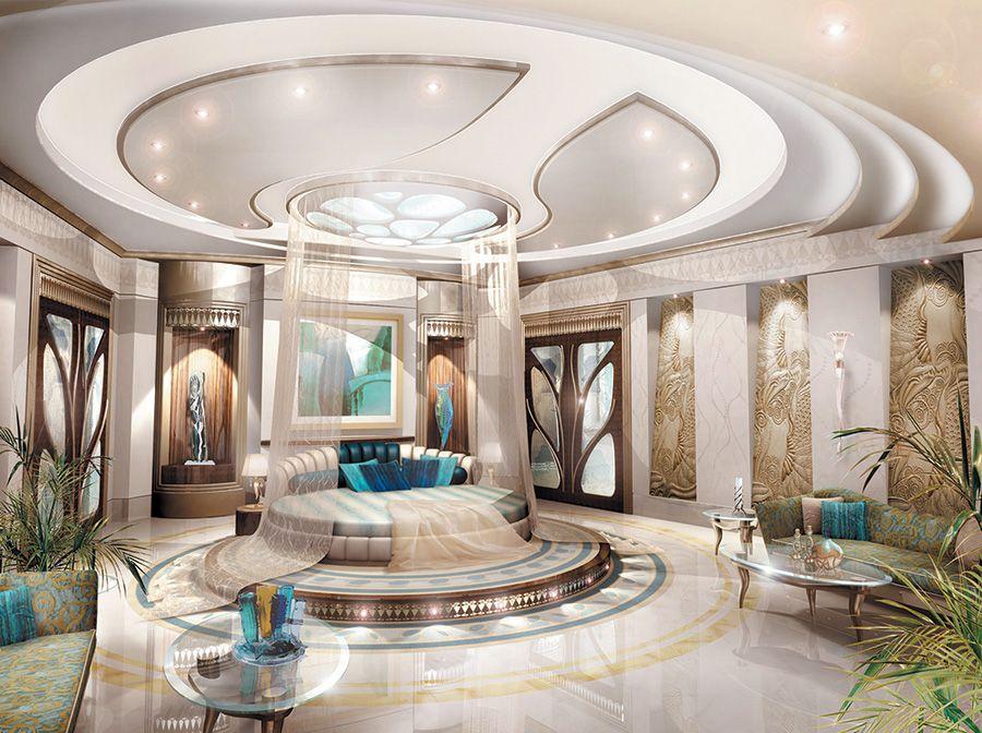Greenline interiors dubai interior design dubai for Bedroom designs dubai
