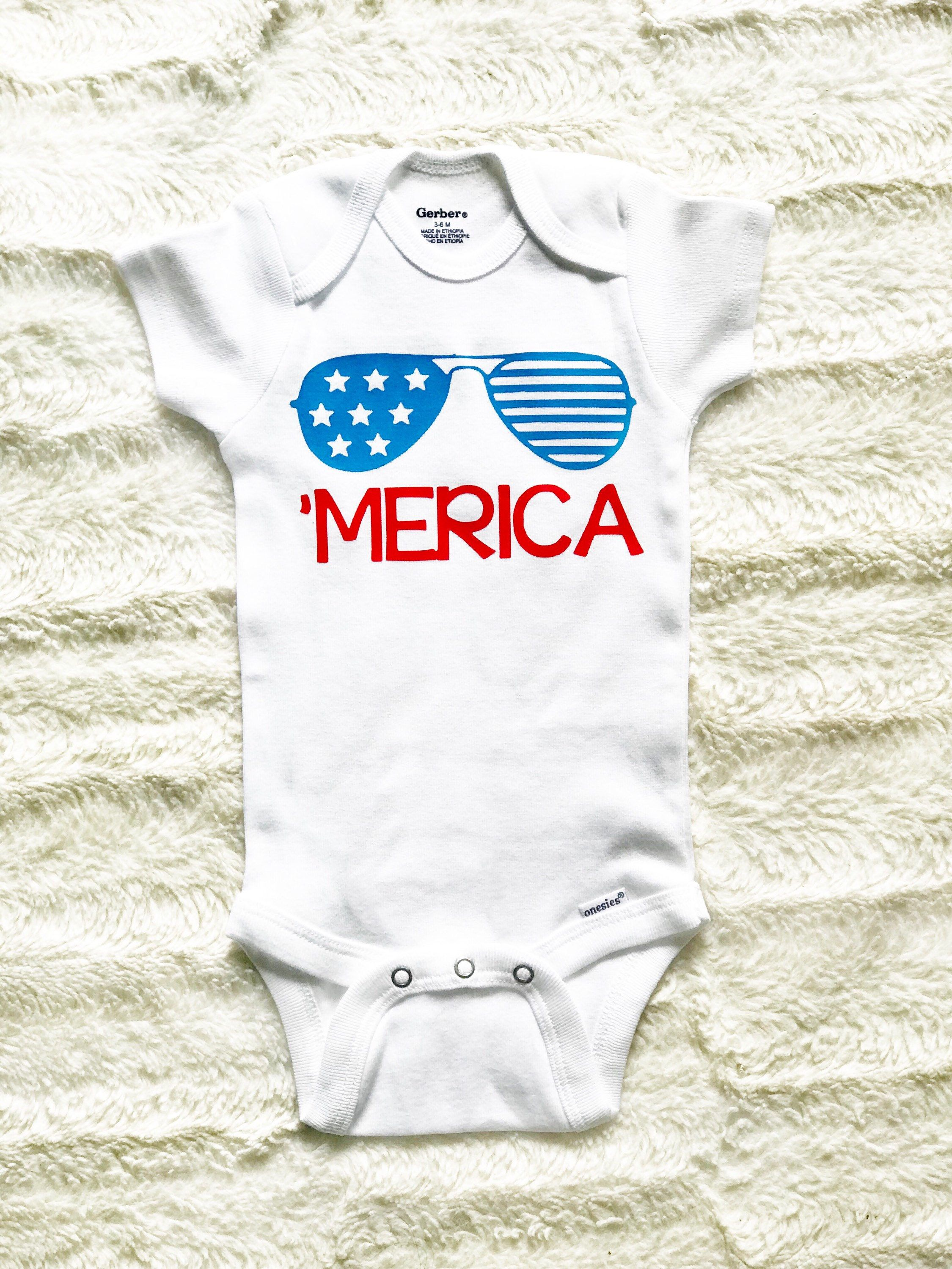 Infant Volleyball Snowman Onesies Bodysuits