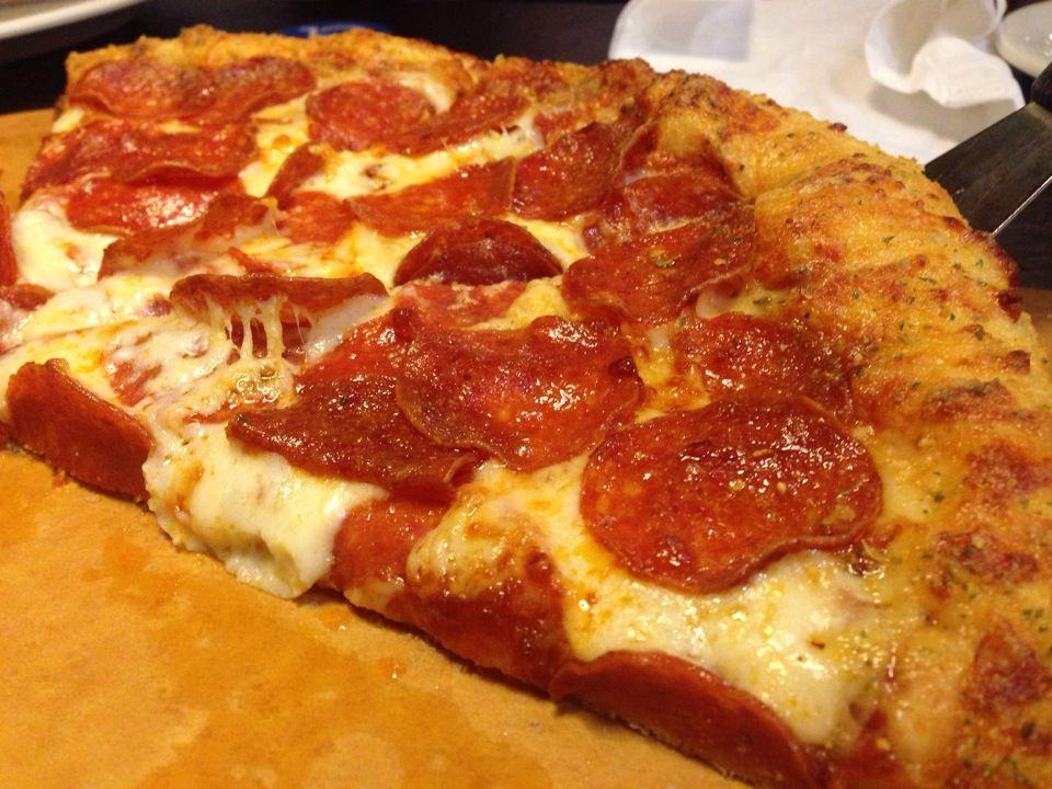 Pizza Hut International Drive Near Point Orlando Ping Fl