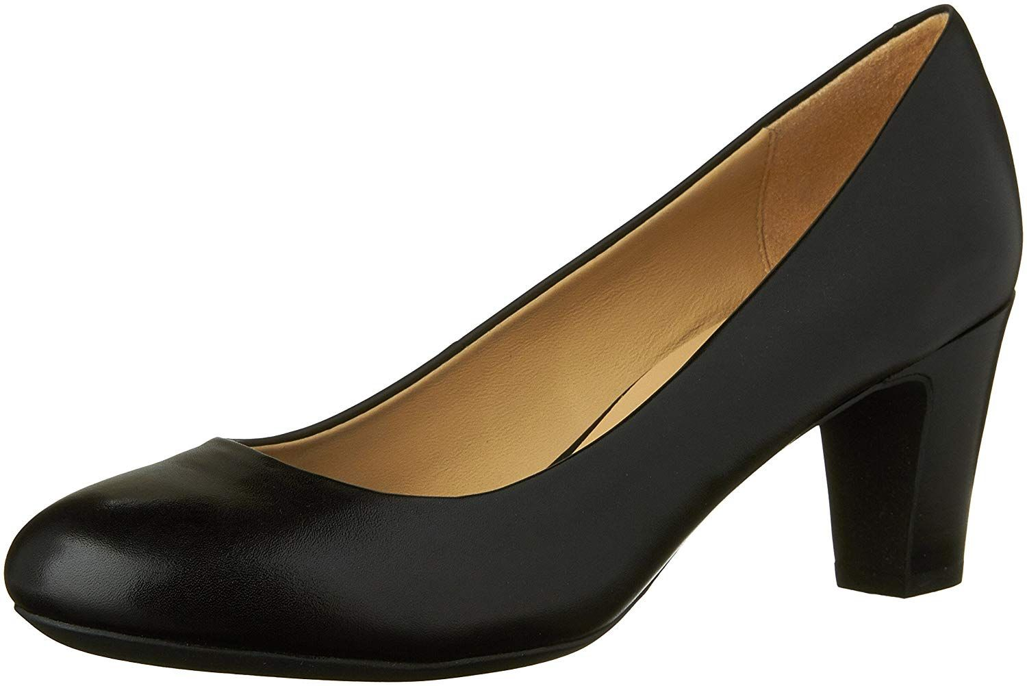 Geox Women S Marie Claire Mid Dress Pump Spice Up Your Style With The Fabulous Geox Marie Claire Mid B Women S Shoes Athl Pumps Office Shoes Women Pump Dress [ 1002 x 1500 Pixel ]