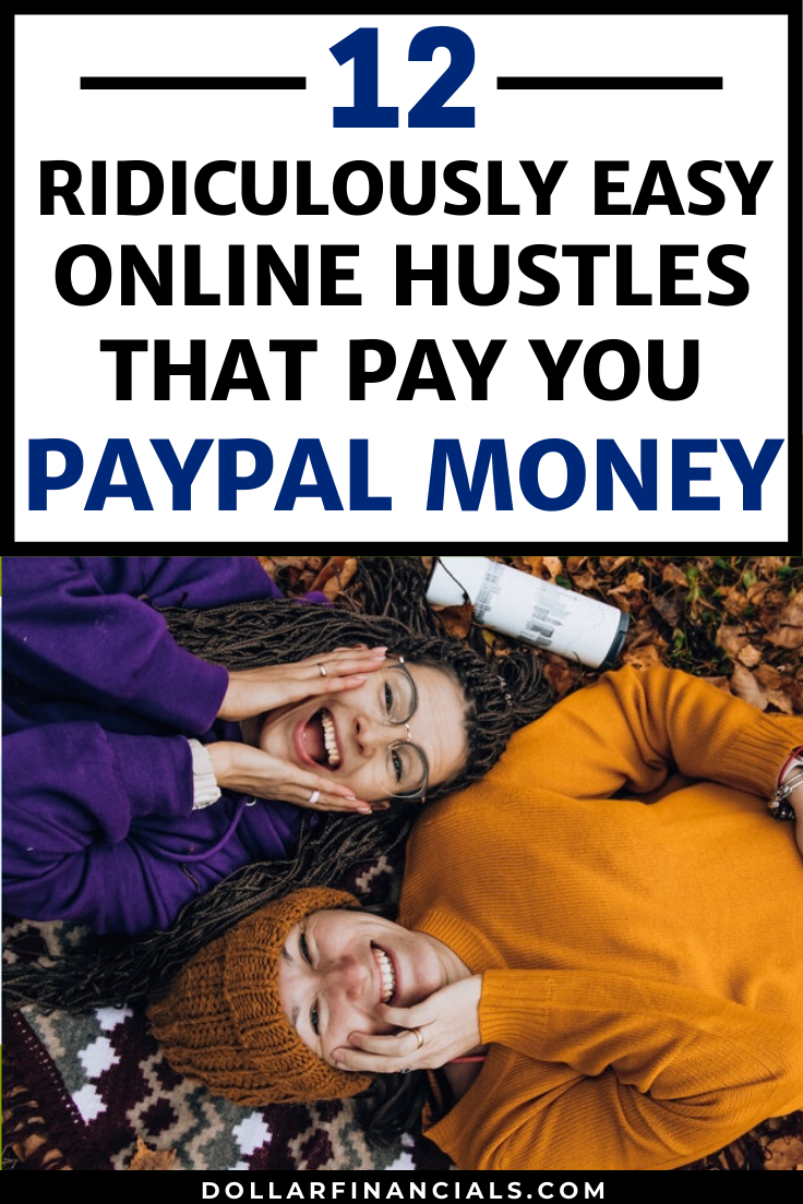 Free PayPal Money: 12 Easy Ways To Get PayPal Cash Fast ...