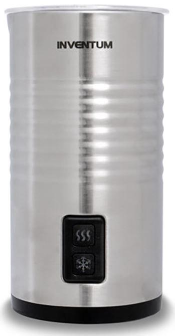 Inventum MK450  Inventum MK450 Binnnen 90sec heerlijke cappuccino's maken met de Inventum MK450!Met een capaciteit van 100 ml voor op te schuimen melk en 200 ml voor te verwarmen melk heb je verschillende mogelijkheden.De Inventum MK450 maakt ook koud melkschuim voor speciale koffiebereidingen. Zo laat je eenvoudig jouw koffie de show stelen! Melkopschuimer Inhoud: 200 ml Capaciteit warm opschuimen: 100 ml Capaciteit verwarmen: 200 ml Minimale tijd voor opschuimen: 90 sec Snoerloos bijvullen…