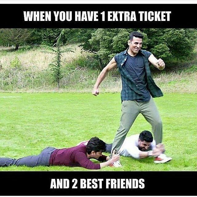 best friends Funny jokes, Funny qoutes, Indian funny