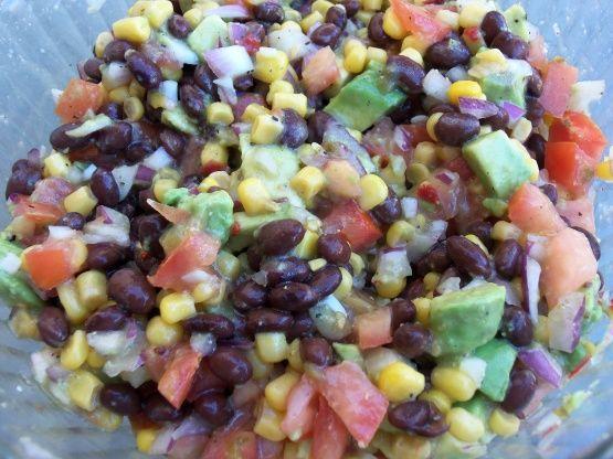 Aztec Dip Recipe - Food.com