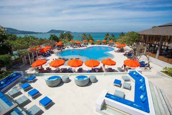Resort In Phuket Travel In 2019 Cliffs Resort Phuket