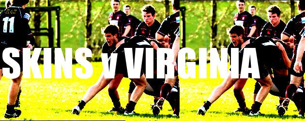 d9d36c657e3d0 Enniskillen Select XV v Virginia SHOTS LIVE HERE ...