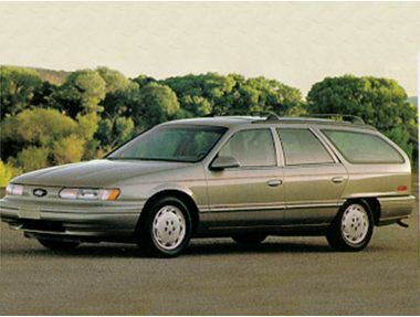 1992 Ford Taurus >> 1992 Ford Taurus Station Wagon Related Pictures 1992 Ford