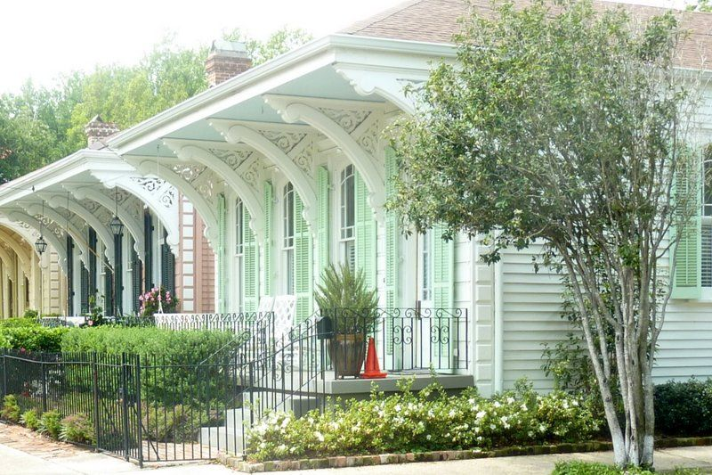 Garden District Style~ New Orleans' Garden District, Miles Redd and BlogTourNola!