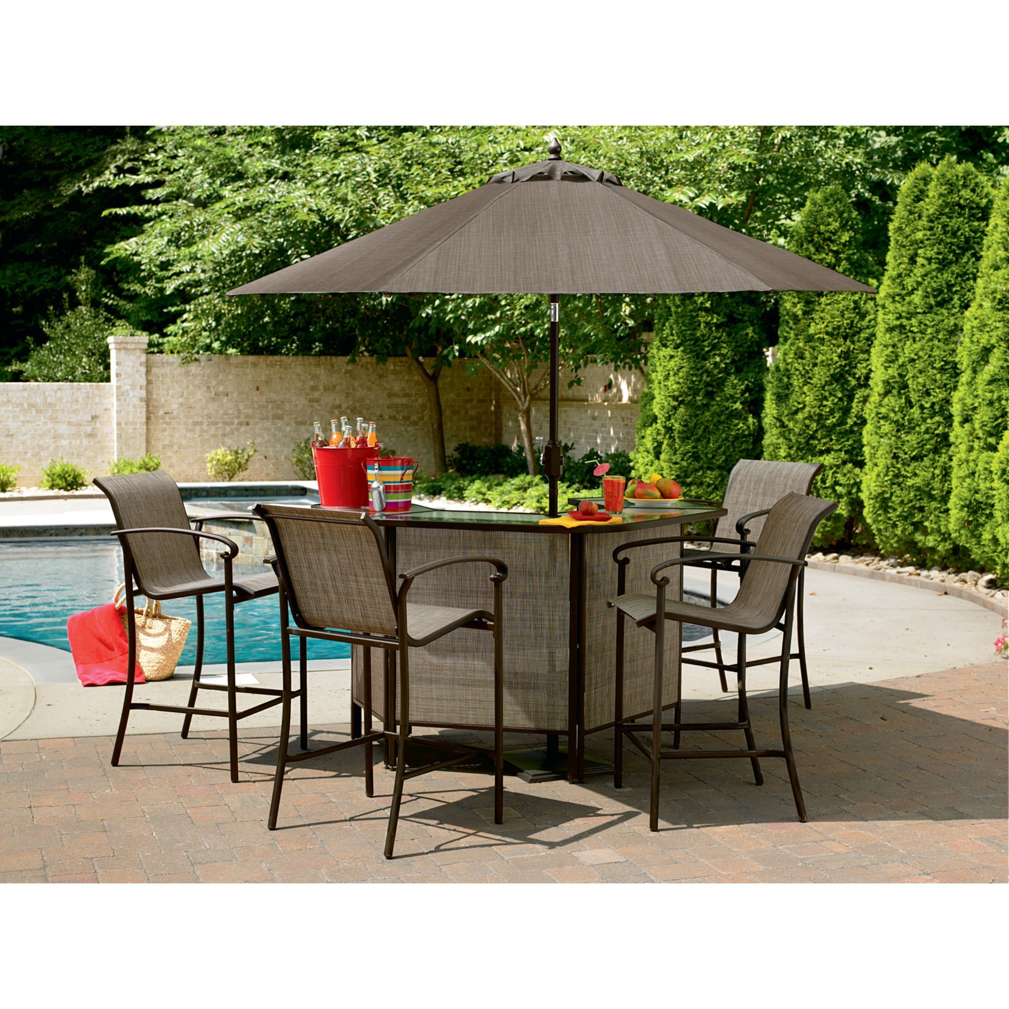 Kmart Outdoor Bar Outdoor Patio Bar Clearance Patio Furniture