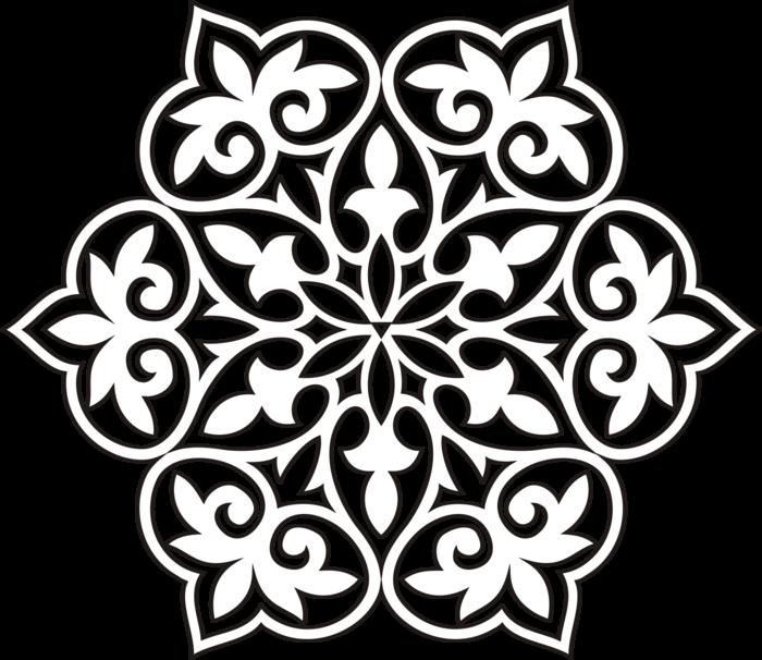 татарские узоры и орнаменты трафареты Поиск в Google