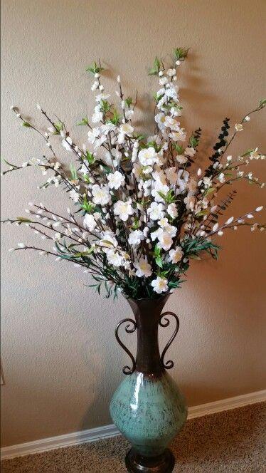 5af7f23412ee869a0819e17f93dfa4e7 Jpg 374 664 Pixels Large Vases Decor Floor Flower Vases Vases Decor