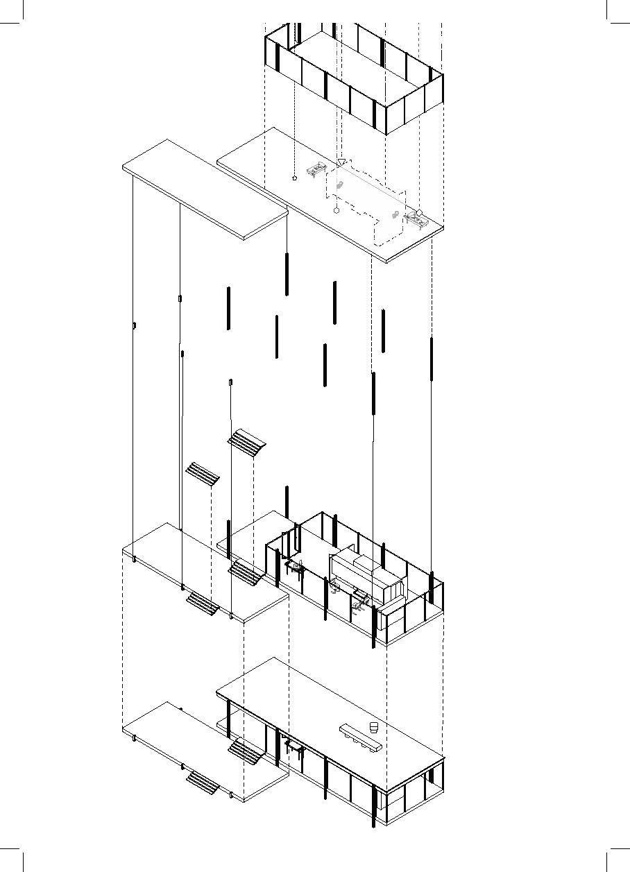Pin von BHM Architekten auf Adetail  Farnsworth house Farnsworth house plan und House design