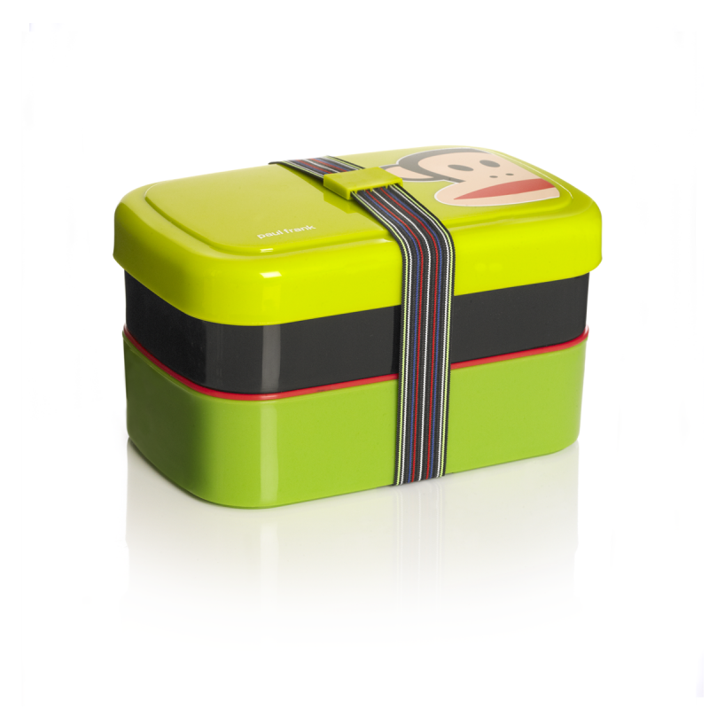 Paul Frank Bedroom In A Box: A Fun Paul Frank Lunchbox By Our Friends At ROOM