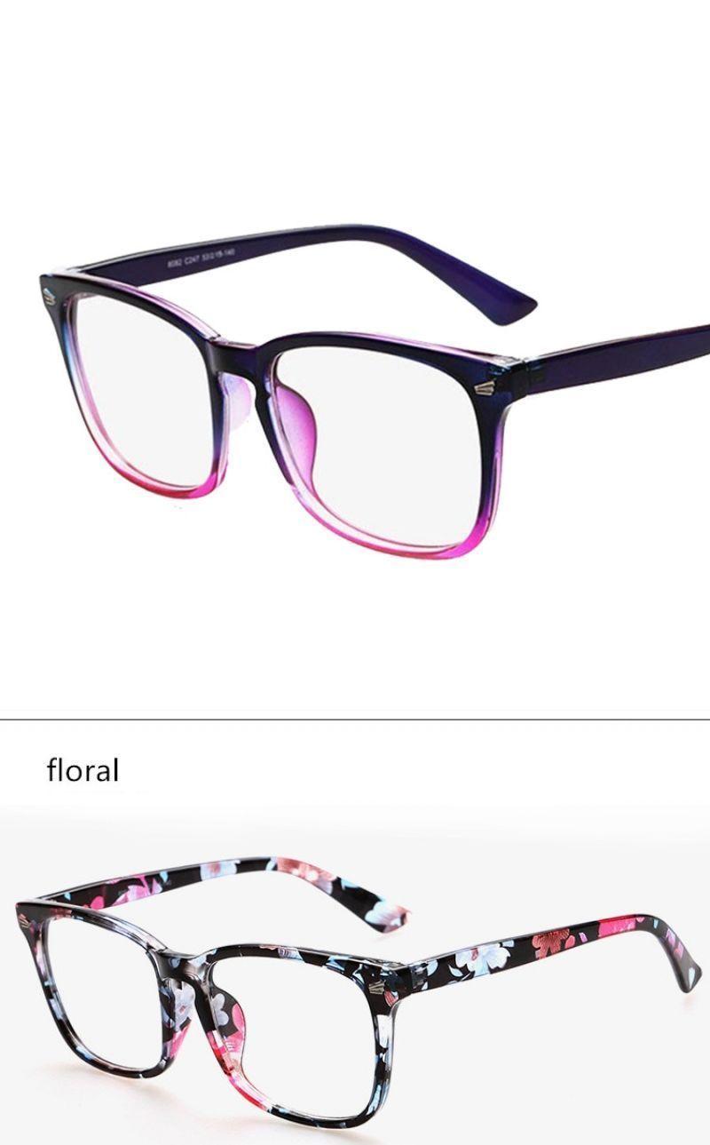 acbe3fbf69a Brand designer spectacle optical glasses frame anti-radiation computer  glasses glasses frames for women oculos de grau  eyewear  accessories   frames  women ...