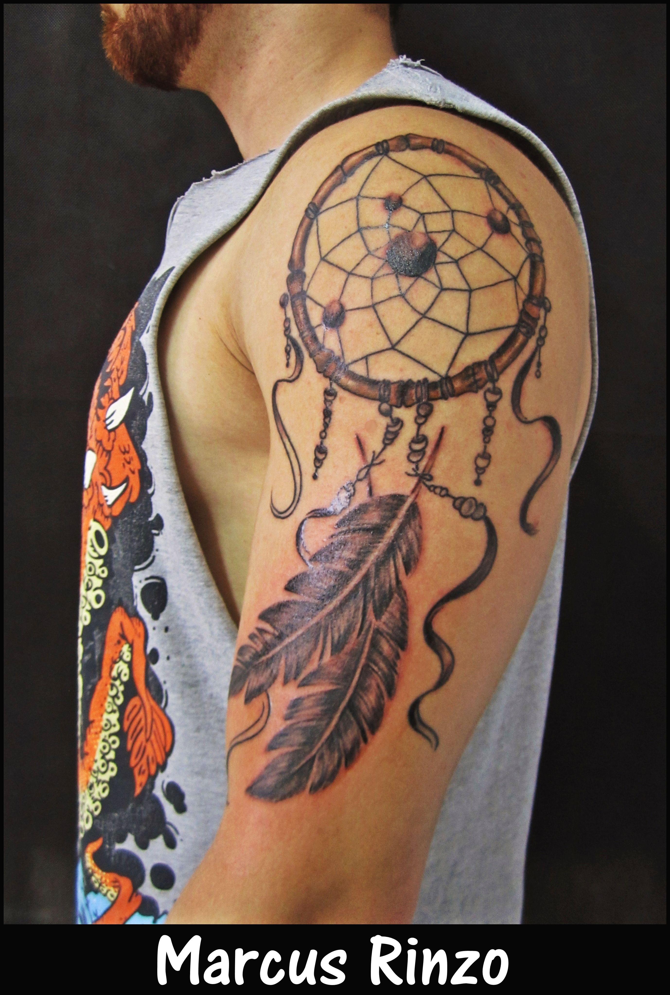 Tatuagem Filtro Dos Sonhos Dreamcatcher Tatuajes Atrapasuenos Tatuaje Atrapasuenos Atrapasuenos Tattoo