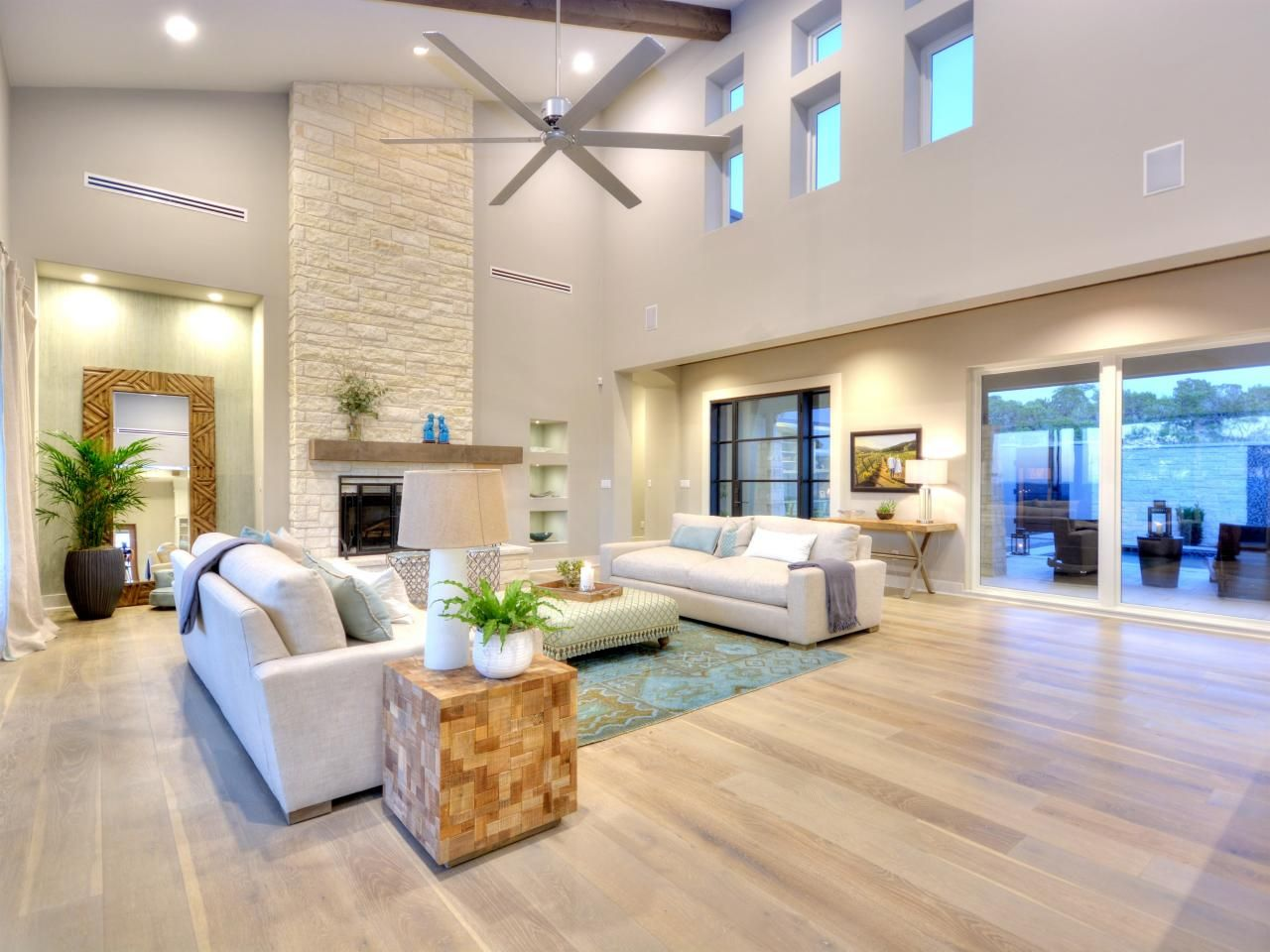 Installing Hardwood Floors In The House In 2020 Wood Floor