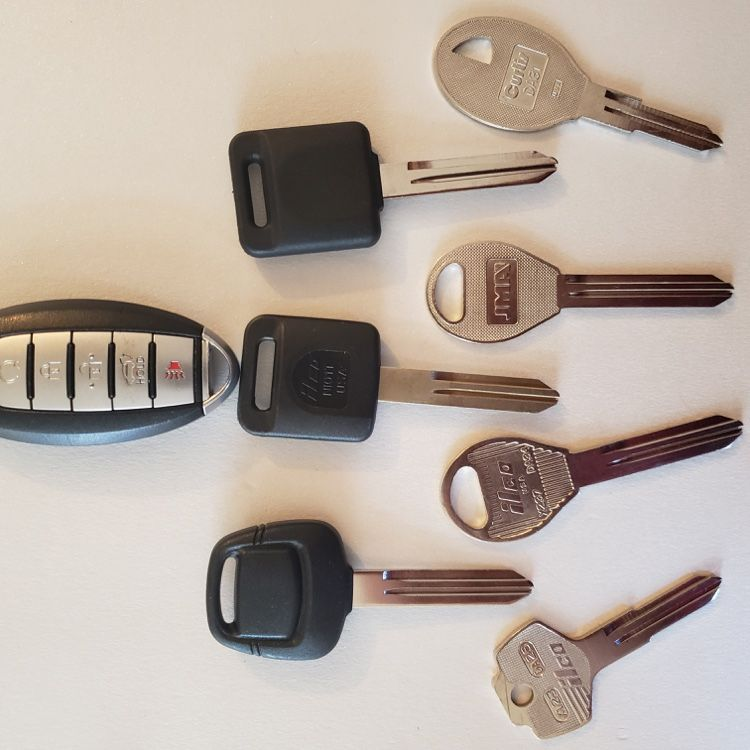 Lost Infiniti Keys Replacement All Infiniti Car Keys Made On