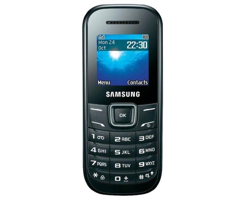Инструкция к мобильные телефоны samsung