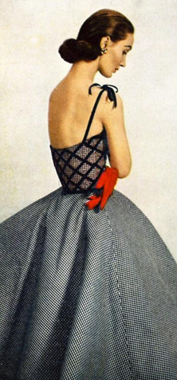 Evelyn Tripp c. 1950