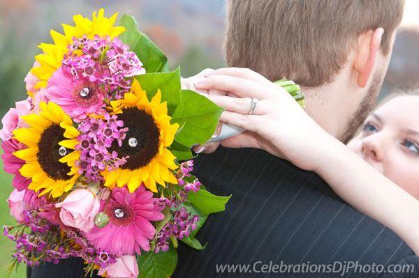 GIVE ALL TO LOVE; OBEY THE HEART... - Ralph Waldo Emerson #weddingphotography #lehighvalley #berkscounty #centralpa #poconos #romantic #candid www.celebrationsdjphoto.com