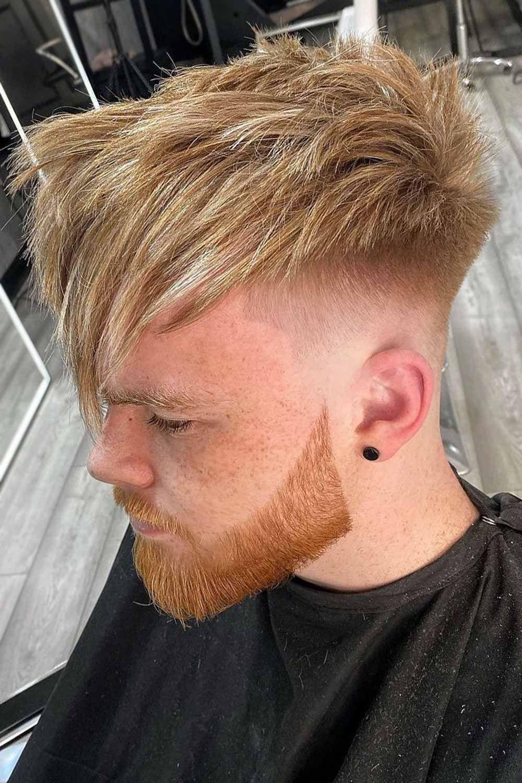 Asymmetrical Haircut Men : asymmetrical, haircut, Haircuts