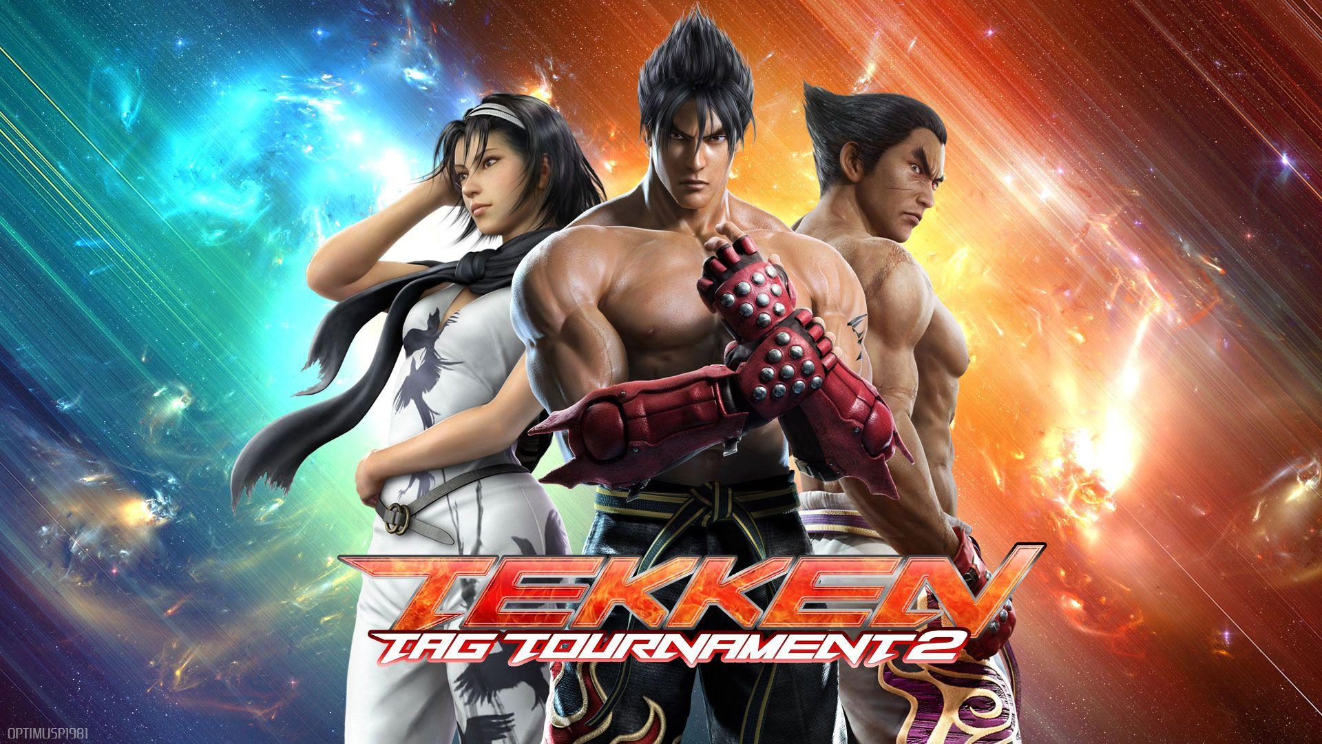 Tekken Tag Tournament 2: La ofensa a los musulmanes   Mis Notas ...