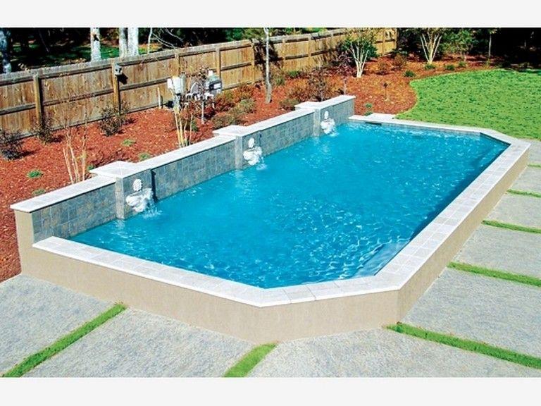 31 Awesome Roman Grecian Swimming Pool Design Ideas Swimmingpools Swimmingpooldesign Poollandscaping Swimming Pools Pool Designs Pool