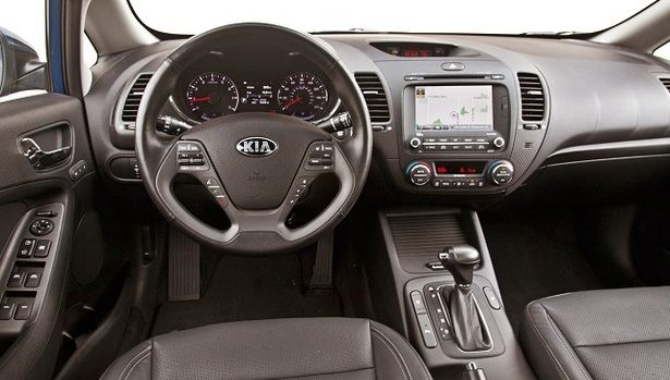 2016 Kia Forte Review And Engine Specs Kia Forte Kia Kia Motors