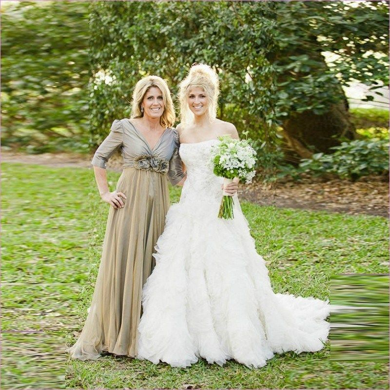 Stunning Mother Of The Bride Dresses: 30 Beautiful Country Wedding Mother Of The Bride Dresses