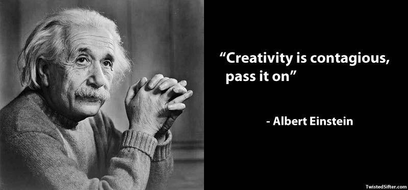 60 Famous Quotes On Creativity Jonah Party Ideas Pinterest Gorgeous Famous Encouraging Quotes