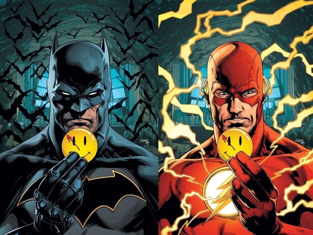 batman the flash superhero dc comics wallpaper batman