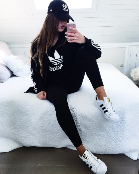 Outfits 45Most For Popular Adidas On Tumblr GirlsFashionLife wnOvN0m8