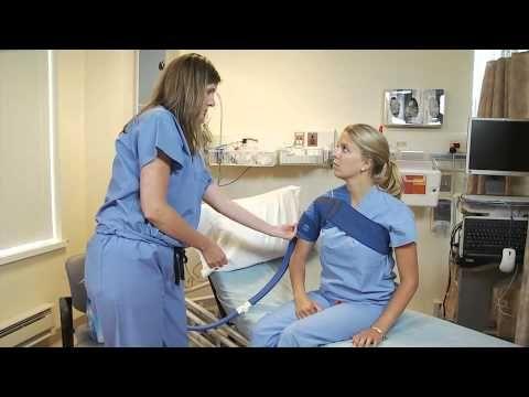 Post Op Shoulder Care Part 2 Proper Sling Fitting