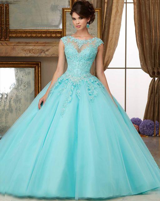 Cheap princess quinceanera dresses, Buy Quality quinceanera dresses ...