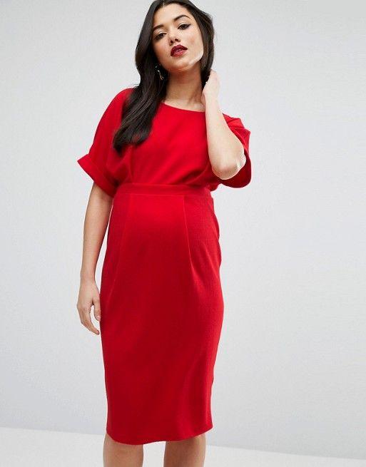ae81e60ffa4 Maternity Smart Dress