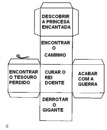 Literatura Dados Para Criacao De Contos De Fada Com Imagens