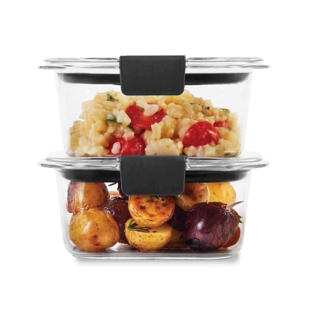 L geformte badezimmer umgestalten ideen rubbermaid  cup pk brillance food storage container clear