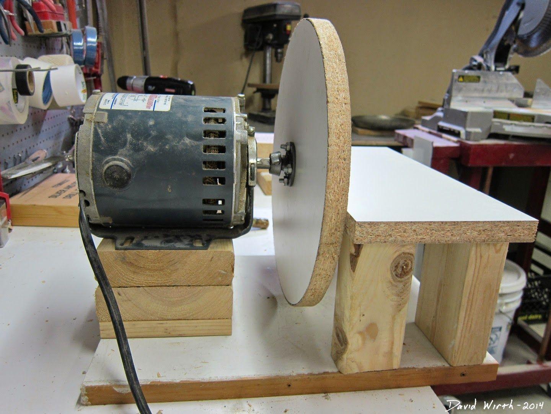 Tools You Need For A Shop Wood Work Sander Ahsap Isciligi