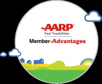 Cricket + AARP Member Advantage Discounts Cell phone